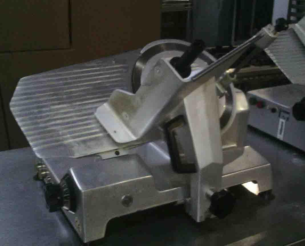 FELIATOR INOX DIAM. 300 MM AUTOMATIC SECOND