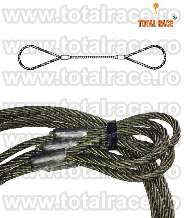 SUFA TRACTIUNE DIN OTEL TOTAL RACE