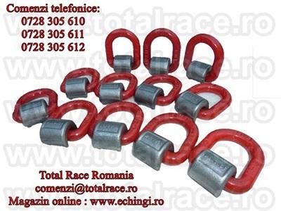 PUNCTE DE ANCORARE DIN OTEL TOTAL RACE