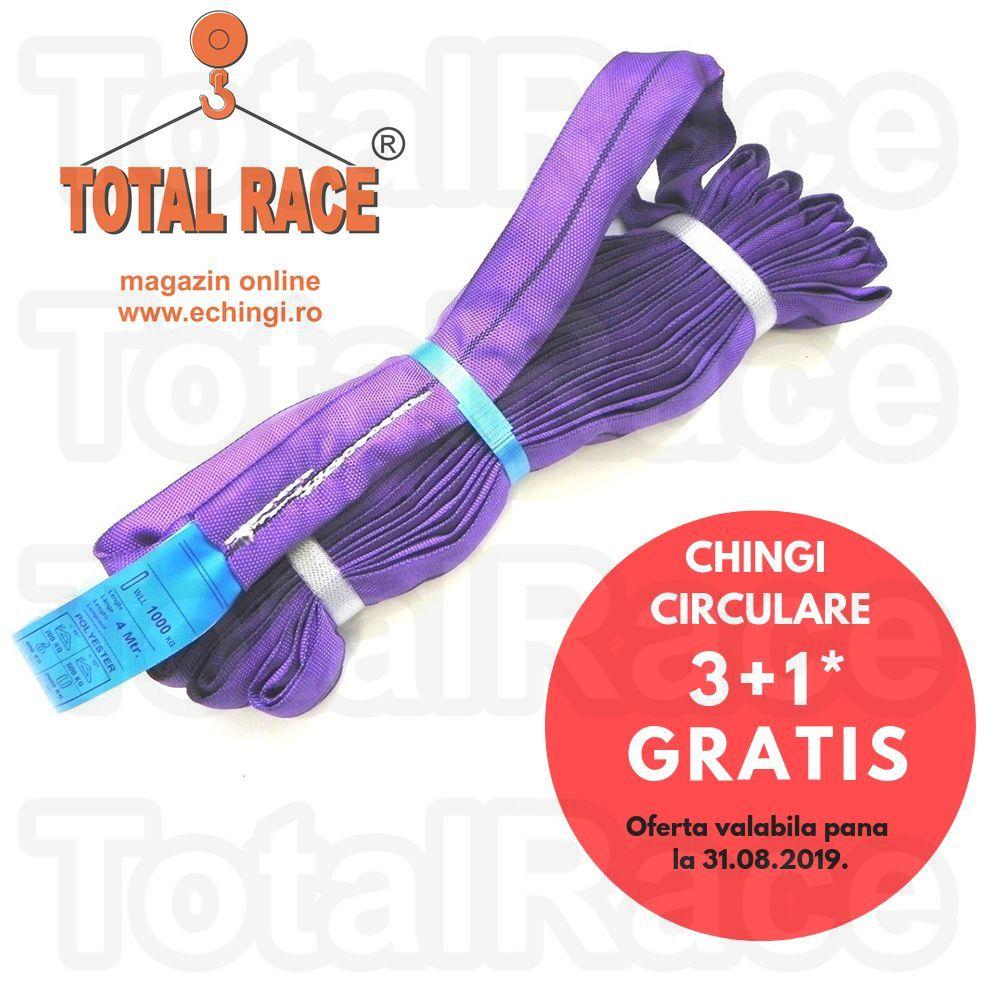 SUPER OFERTA VERII 3+1 GRATIS : CHINGI DE RIDICARE CIRCULARE