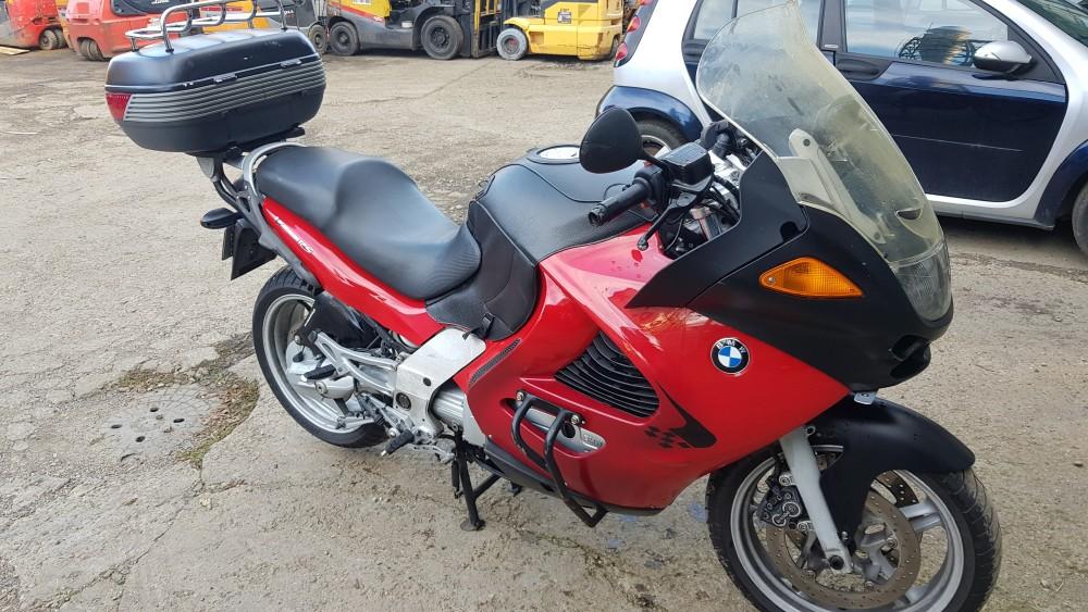 MOTOCICLETA BMW K1200RS