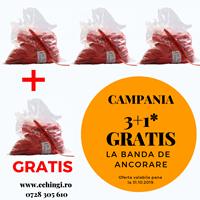 SUPER OFERTA : BANDA DE AMBALARE, BANDA DE ANCORARE 3+1 GRATIS