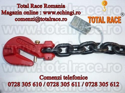 SISTEME DE ANCORARE LANT DE 10 MM TOTAL RACE