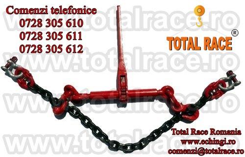 DISPOZITIVE DE ANCORARE DE 13 MM TOTAL RACE