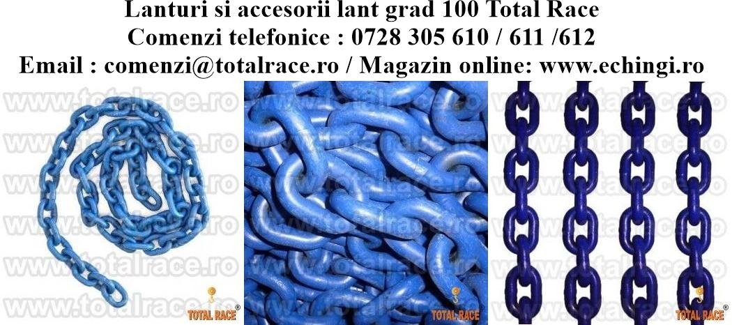ECHIPAMENTE LANTURI INDUSTRIALE GRAD 100