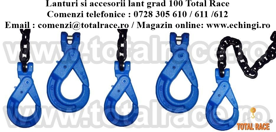 LANTURI INDUSTRIALE GRAD 100 TOTAL RACE