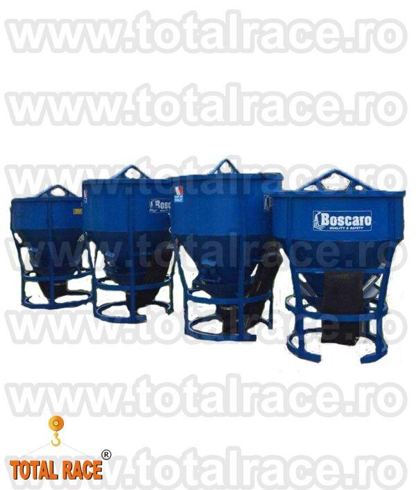 CUPE DE BETON, BENE DE BETON, CUPE MACARA  TOTAL RACE
